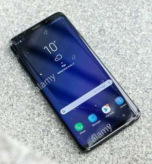 S9 plus (Buying cracked S9 plus)