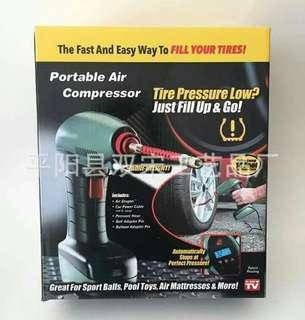 portable.air compressor