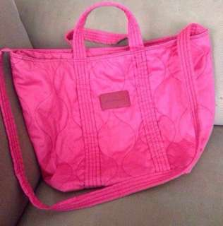 Pink bag authentic Chole 90% new clean