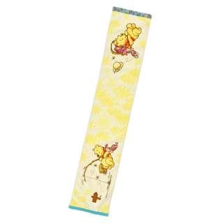 日本 Disney Store 直送 Relax 系列 Winnie the Pooh & Piglet 小熊維尼豬仔長毛巾