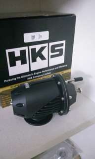 Hks ssqv 2 adjustable blow off for turbo