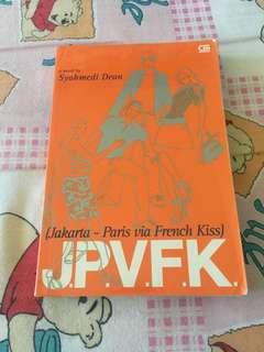 Novel JPVFK