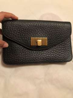 Authentic Chloe clutch bag few time use still new