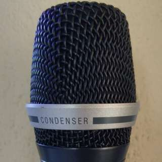 AKG C5 Handheld Condenser Microphone (Non-USB)