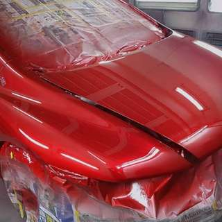 GSS SPECIAL OFFER!!! Car & Bike Spray Painting Services
