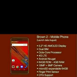 broun phone