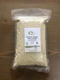 1kg Organic Quinoa