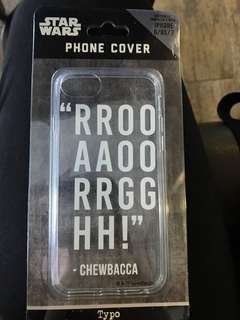 Star Wars Iphone 6/6s/7 Case (Typo Original)