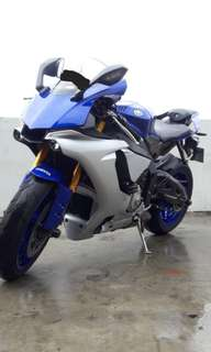 PREOWNED YAMAHA R1 FOR SALE