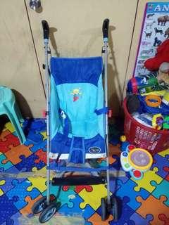 Pierro Baby Stroller