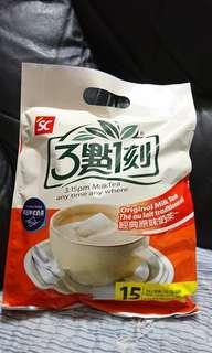 3點1刻 奶茶 小包裝