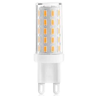 801. SHINE HAI G9 LED Bulb 3000K 9 Packs