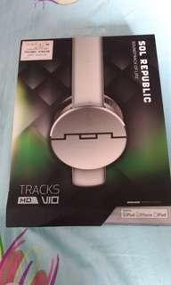 Sol Republic V10 Headphones unopened