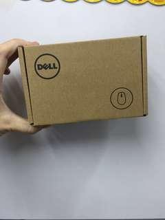 Dell usb滑鼠