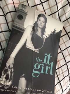The It Girl (Gossip Girl)