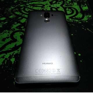 Huawei Mate 9 (mocha brown)