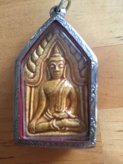 Thai Amulet LP DOO, KP wat sakae