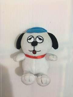 🚚 史努比狗狗吊飾 正版