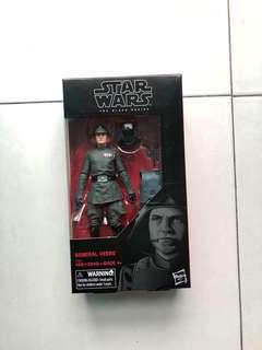 Star Wars Black Series Exclusive General Veers