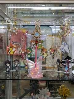 [BUNDLE OFFER] Prize A, B & C Cardcaptor Sakura Twinkle Star Collection Ichiban Kuji
