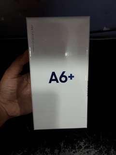Samsung A6+ Bisa Cicilan Kredit