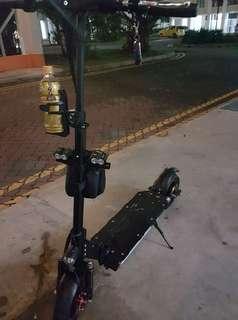 Ulton e-scooter