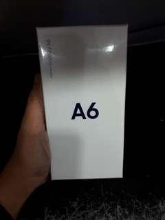 Samsung A6 Bisa cicilan Kredit