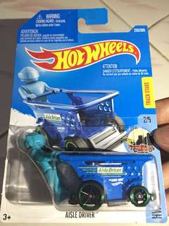 Hot Wheels Limited Edition