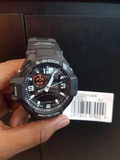 G-Shock GA-1000-1ADR Bisa Credit Promo Bunga 0% Dp 0%