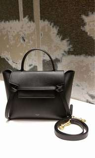Celine belt bag micro