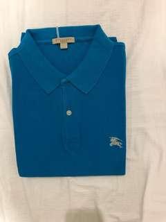 Burberry shirt (retail Rp. 2.3jt)