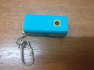 Monogram SQ30mL Keychain Camera