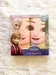 BN Frozen wash cloth