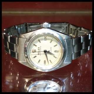 Rolex 經典女裝上鍊錶
