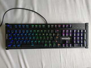 Imperion Centipada Mechanical Keyboard