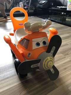 Planes ride toy (Disney)