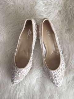 aldorra heels
