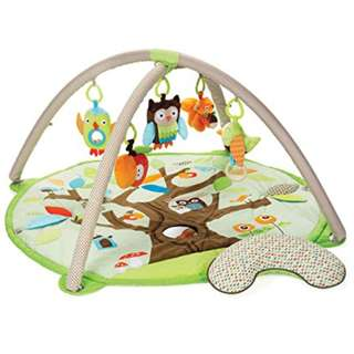 Baby Treetop Friends Activity Gym | KB071