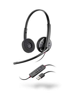 Plantronics Headphone