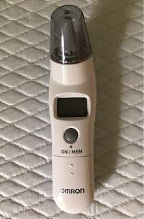 Omron Digital Baby Ear Thermometer