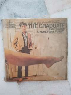 Oldies The Graduate Simon & Garfunkel
