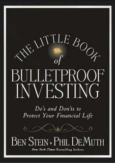 The Little Book of Bulletproof Investing (ebook)
