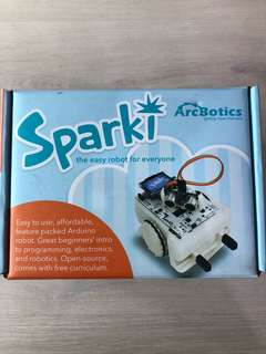 ArcBotics Sparki