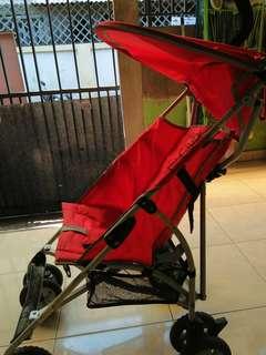 Baby club stroller