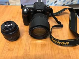 Personal Nikon D90 for sell.