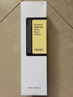 FREE SHIPPING WITHIN MM! 50.00 for provincial via Xend!!! COSRX Advanced Snail 96 Mucin Power Essence