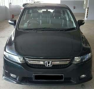 Honda Odyssey Rb2 SG