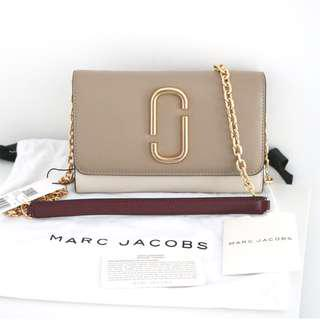 Marc Jacobs Snapshot wallet on chain WOC