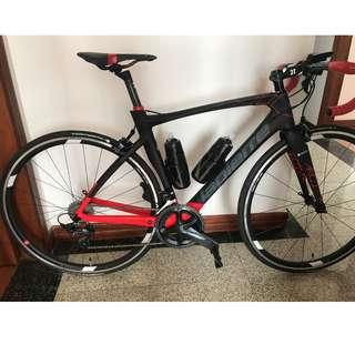 🚚 La Pierre AIRCODE SL full Carbon Road Bike (Small Size)