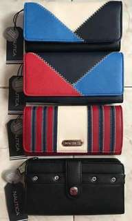 Nautica Wallets